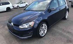 Used 2015 Volkswagen Golf for sale