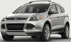 Used 2016 Ford Escape 4WD 4dr