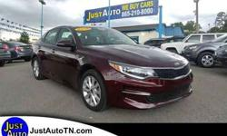 Used 2016 Kia Optima for sale