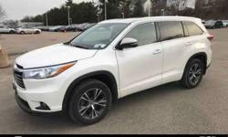 Used 2016 Toyota Highlander AWD 4dr V6