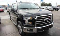 Used 2017 Ford F-150 2WD SuperCrew 5.5' Box