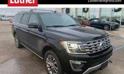 Used 2018 Ford Expedition Max 4x4