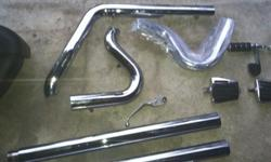 Used Harley Davidson Parts
