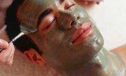 Valentine's Spa Gifts for Men
