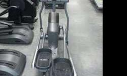 Vision Fitness X30 Elliptical