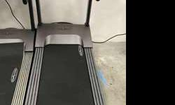 Vision T9700 Commercial Treadmill - 4 available