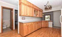 W238S3890 Big Bend Rd Waukesha Three BR, Adorable ranch