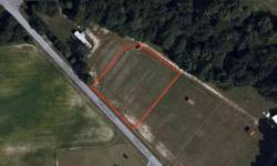 W. Elliotts Dam Road #1 Laurel, Build your dream home here