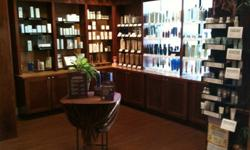 Wanted**Esthetician for High Powered East Side Salon & Spa