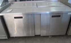 We Love Trades used restaurant equipment supply lets make a