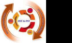 Well equipped and professional 2013 OST to PST Application