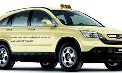 why customers dont get a taxi in cleveland (ohio)??? call