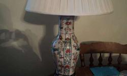 Wildwood table lamp