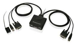 Wireless adapters, KVM Switch, Custom Gaming Rig