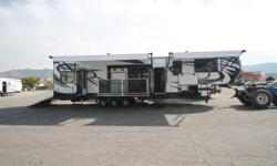 Won't Last Long! Brand New Fully Loaded 2015 Cyclone 4200