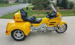 xzxzxds 2003 HONDA GOLDWING GL1800 nbnbnbn
