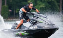 Yamaha FZR 2013 Turbo jet ski - Great shape