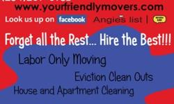 Your Friendly Movers